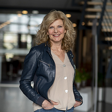 Jacoba van Egmond